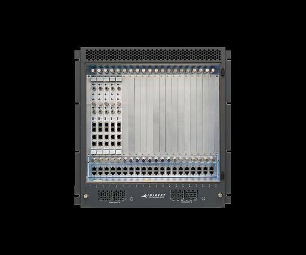 Series 15100 Satellite Hub