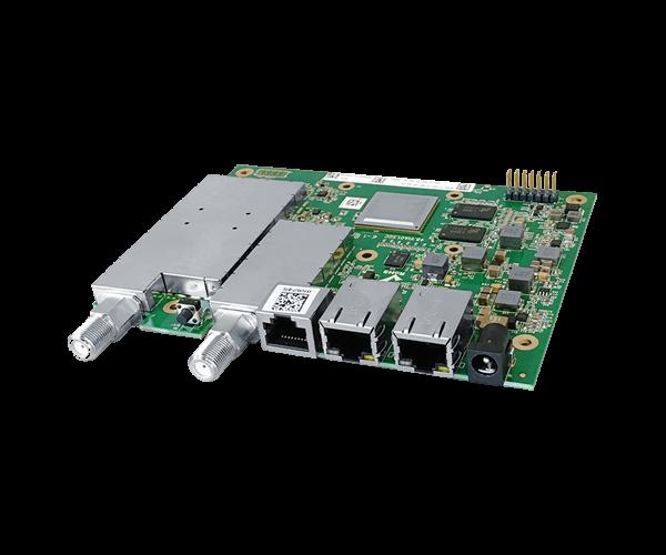 iQ 200 Integrated Router Board