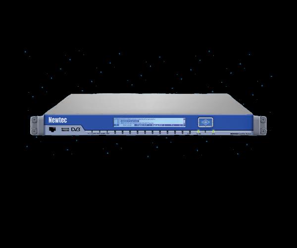 MDM9000 Satellite Modem