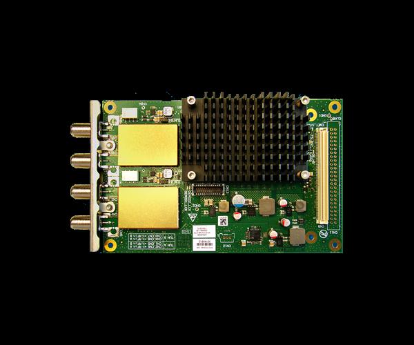 OD6000 Satellite Demodulator Board