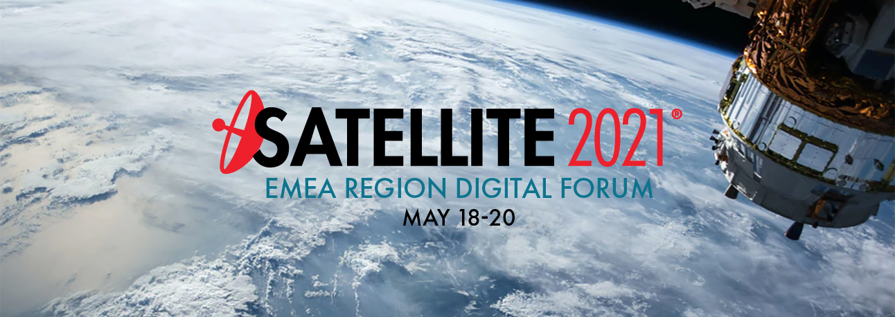 Satellite and 5G in EMEA